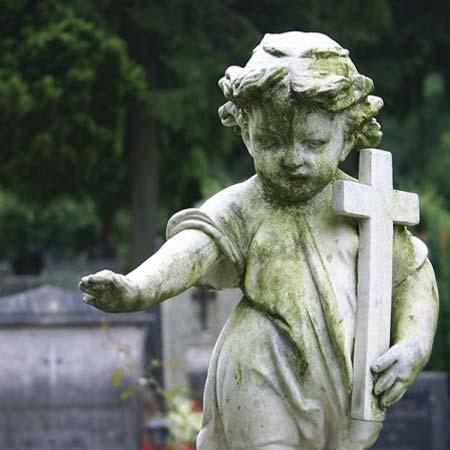 """Servizio """"chiavi in mano"""" - centro servizi funerari"""